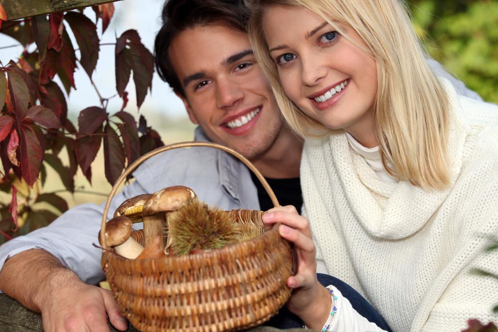 При беременности можно ли грибы