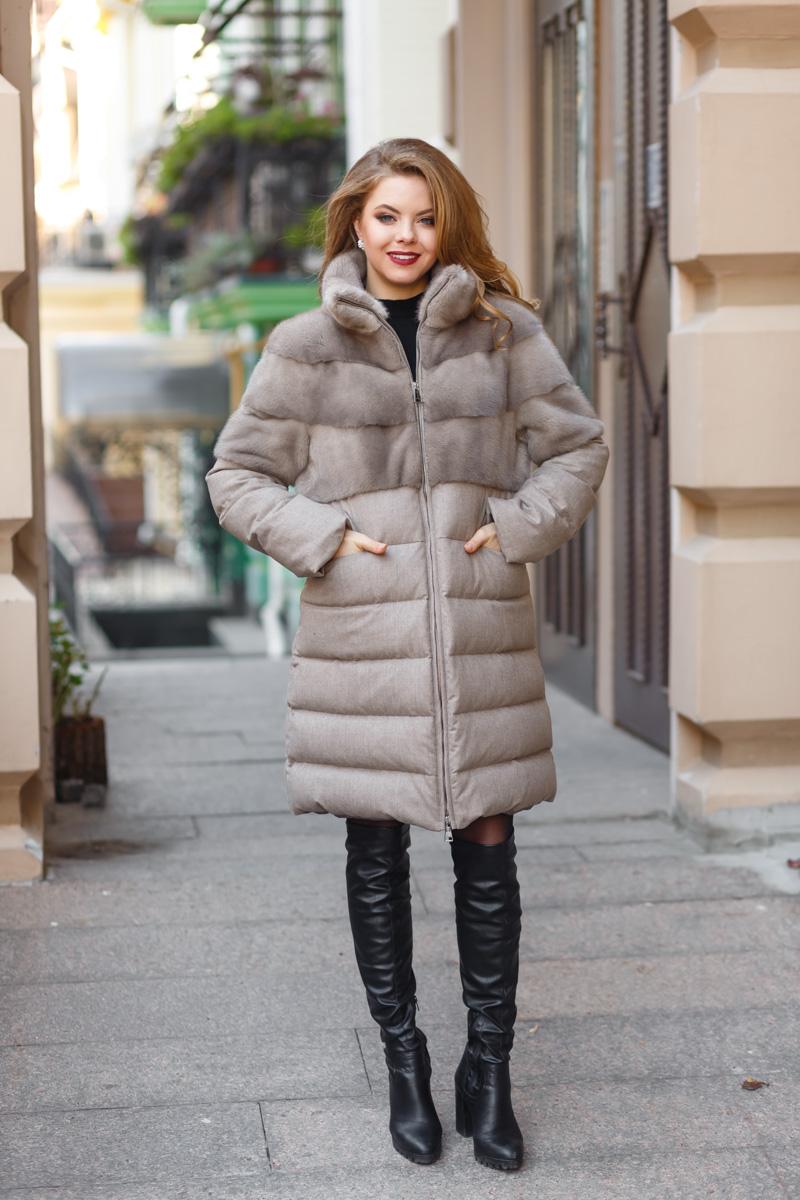 Безвкусные пуховики, которые нельзя надевать зимой 2019/20