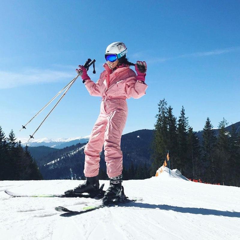 Зимний отдых 2020: ТОП-3 горнолыжных курортов Украины