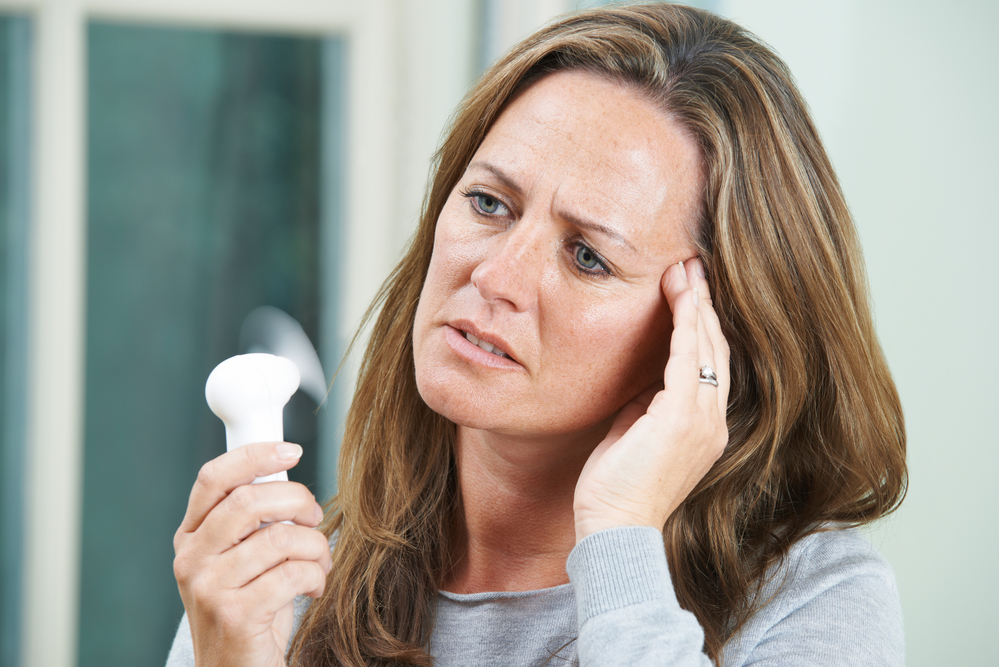 Причины преждевременной менопаузы