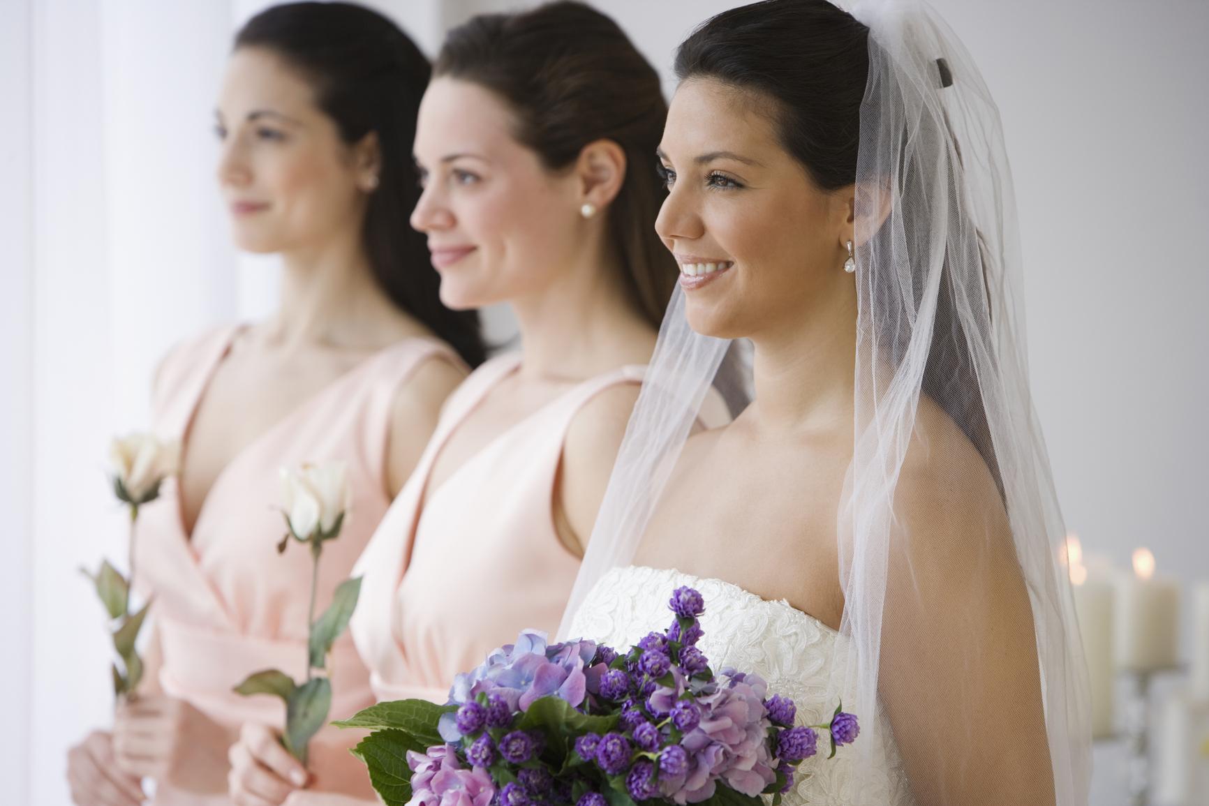 Свидетель отодрал невесту на свадьбе 7 фотография