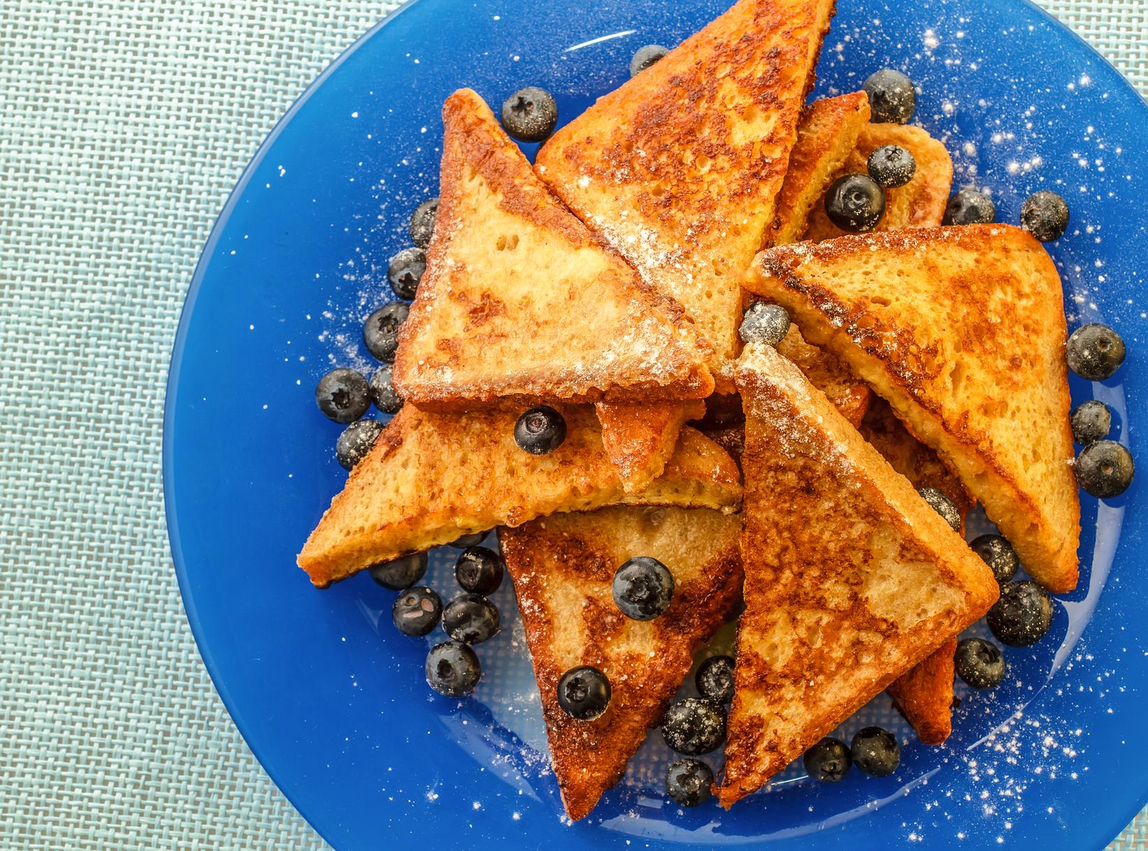 Французские закуски рецепты с фото