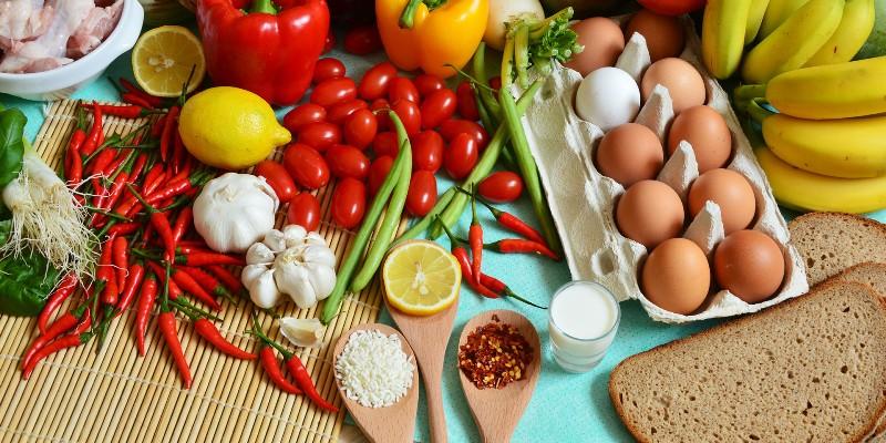 Что нельзя употреблять из продуктов при грудном вскармливание