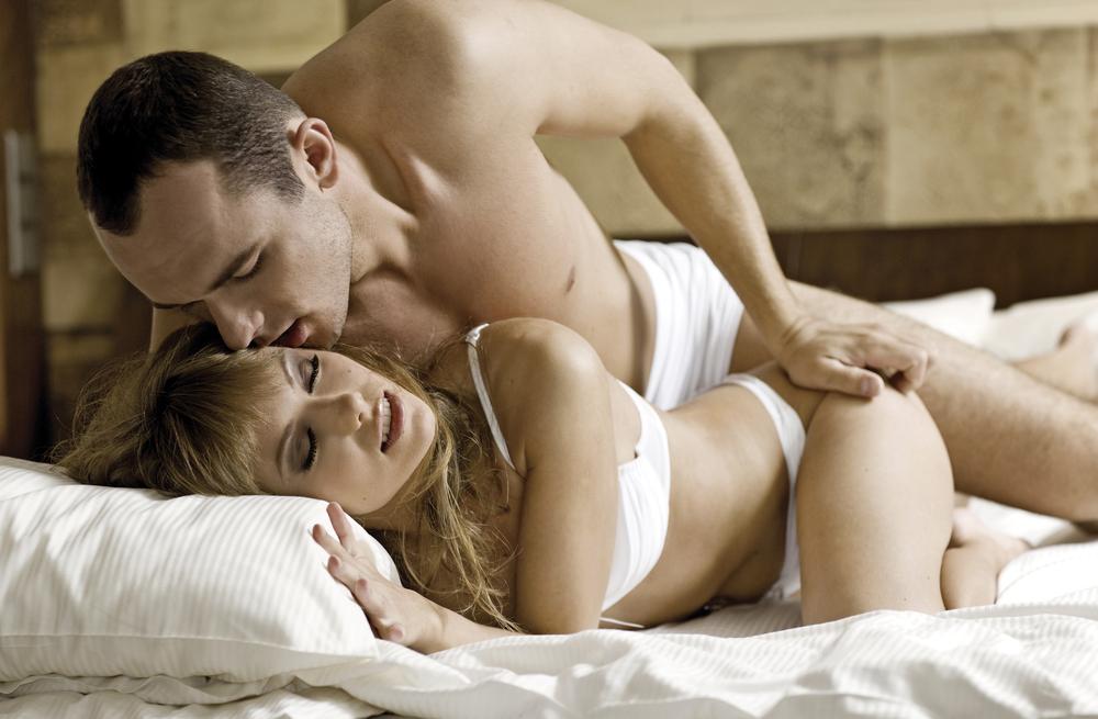 Разнообразить интимное отношения