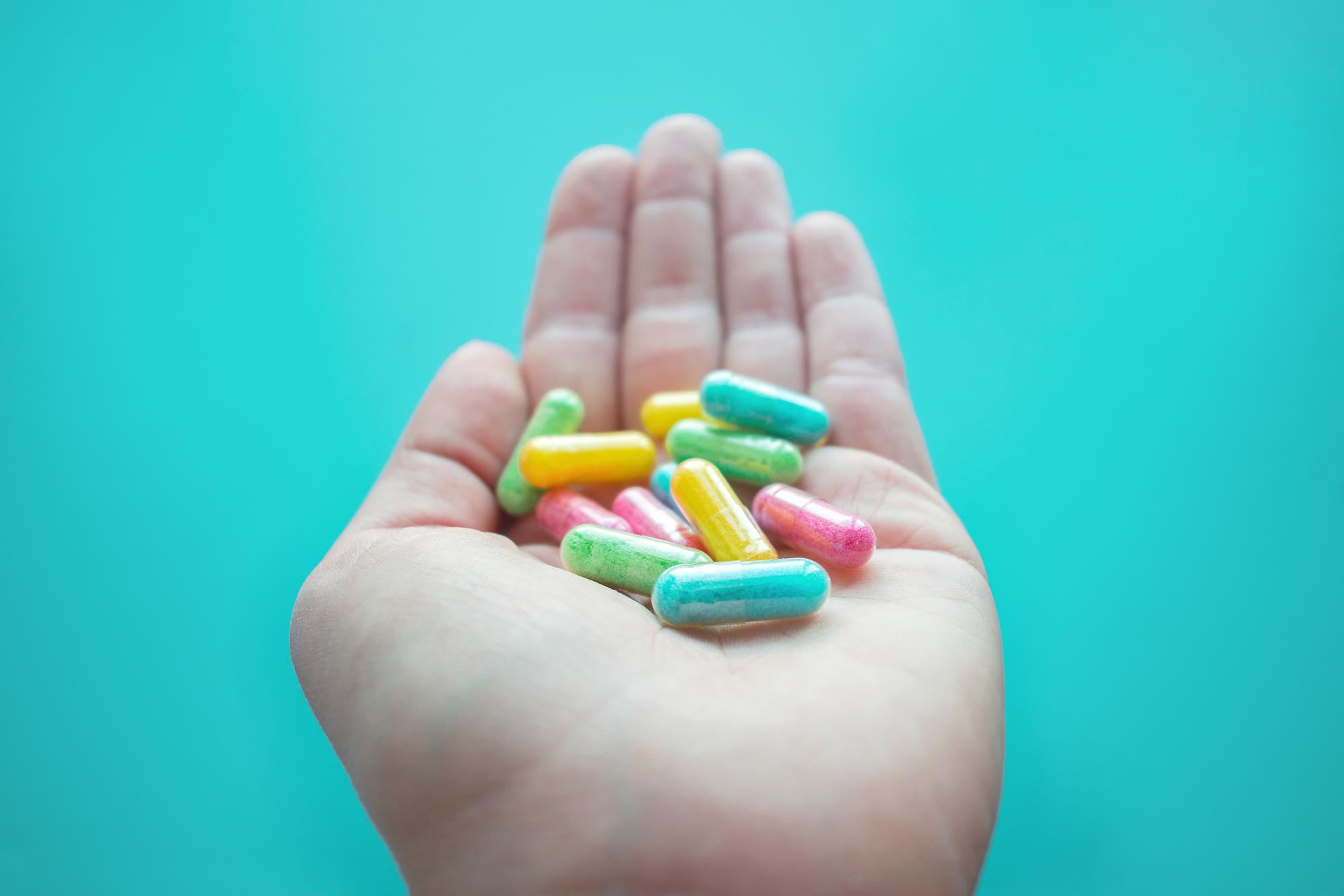 Ульяна Супрун рассказала правду о таблетках для мозга