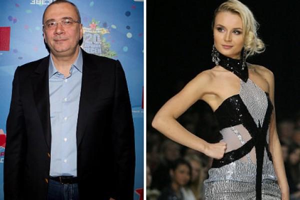 Полина Гагарина прокомментировала уход от Меладзе