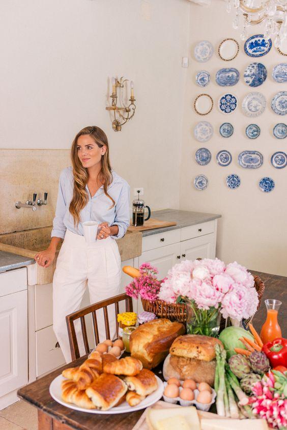 Кухня и лишний вес: как обустроить пространство, чтобы похудеть