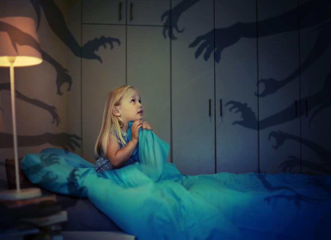 В первую очередь, необходимо выявить возможную причину ночных кошмаров