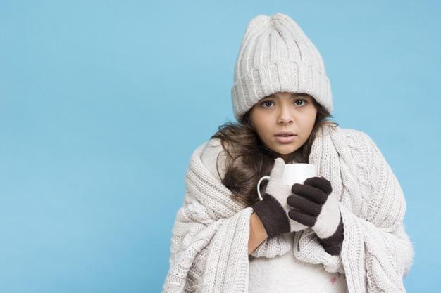 Как отличить пневмонию от простуды