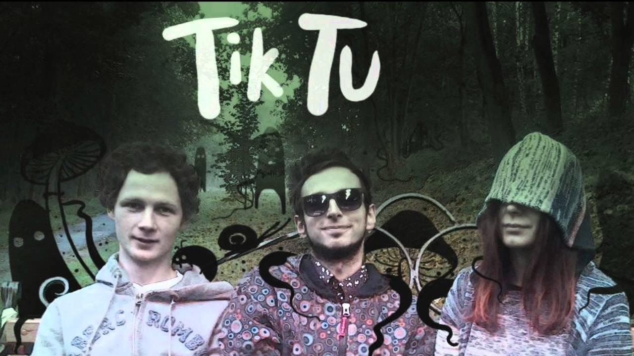 Концерт Tik Tu