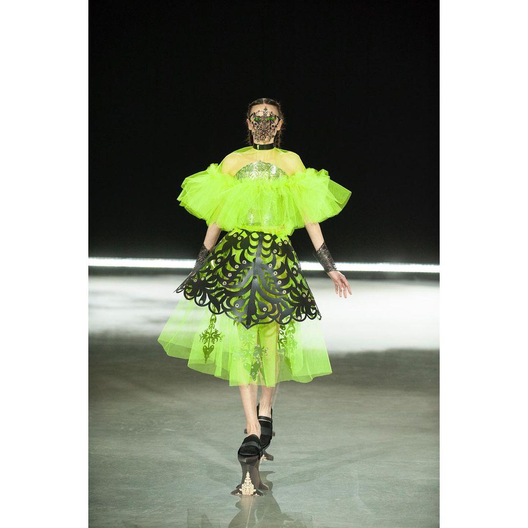 Ukrainian Fashion Week 2021: главные итоги недели моды