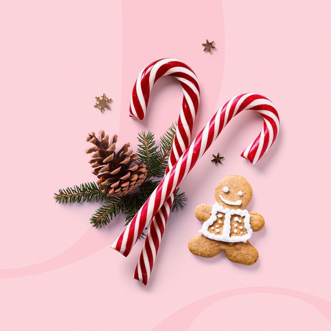 На Старый Новый год детям дарят сладости