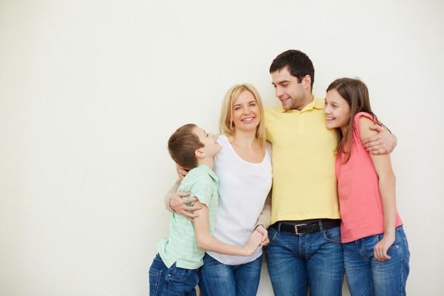 5 способов перестать кричать на детей