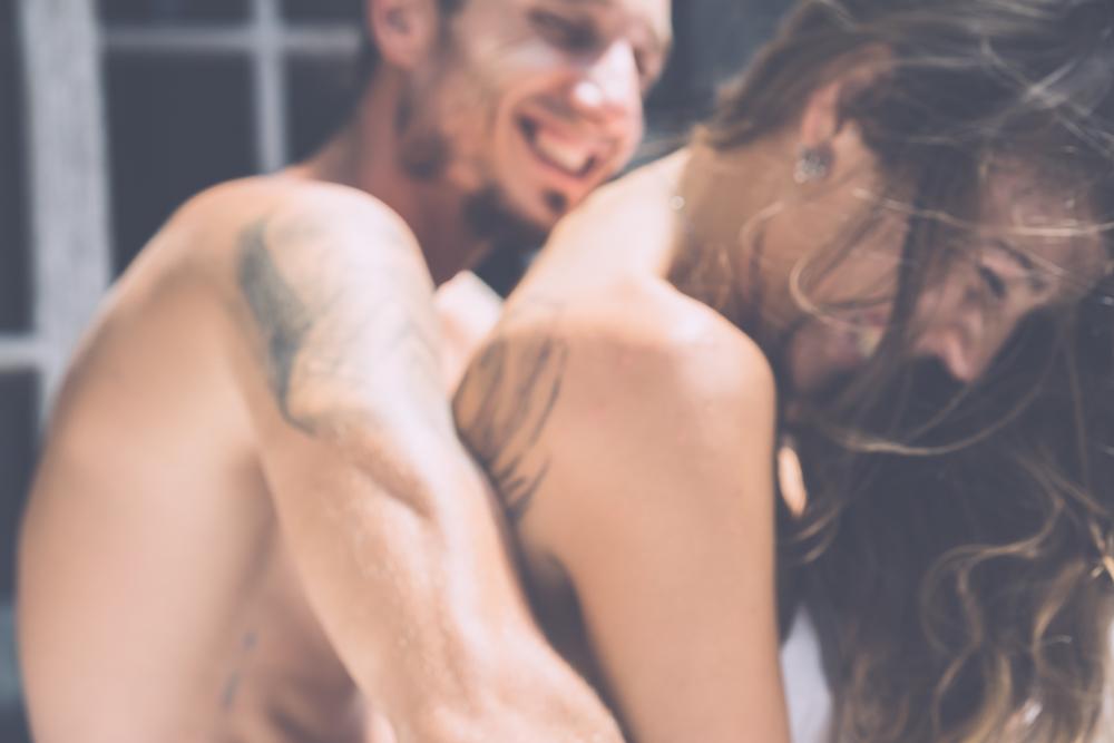 В чем секрет идеального секса