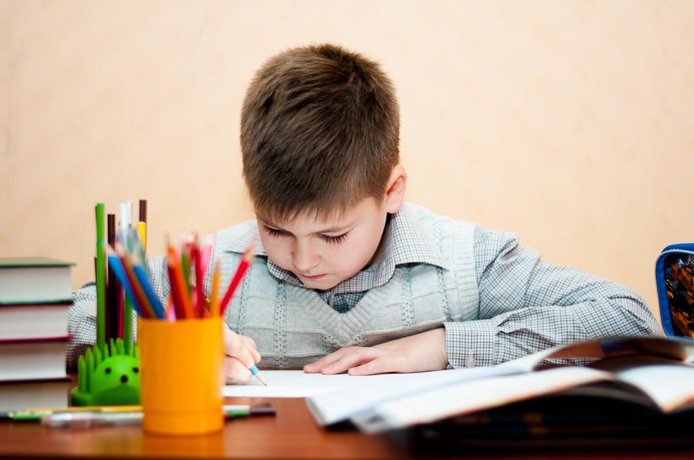 Как адаптироваться к школе после летних каникул