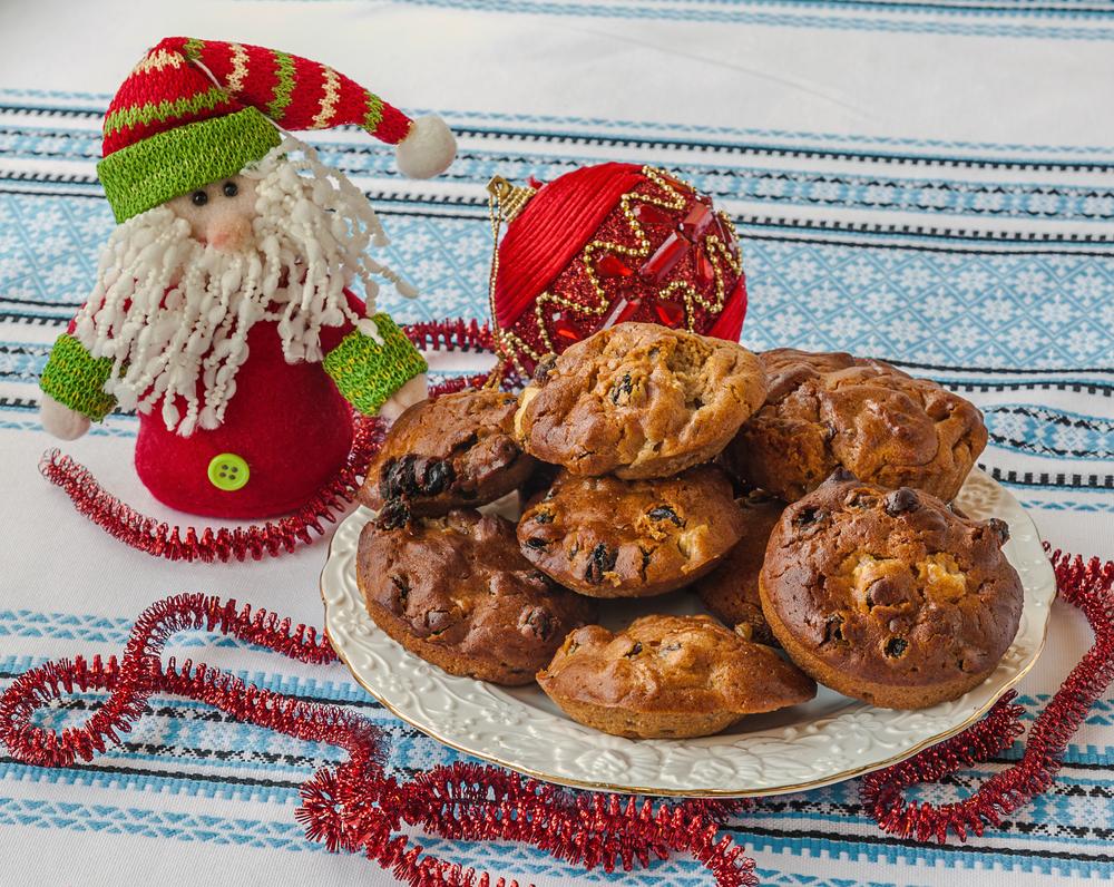 Блюда на Старый Новый год: что приготовить