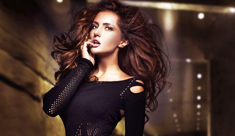 Колорирование – самые безвредный и естественный вариант окрашивания волос