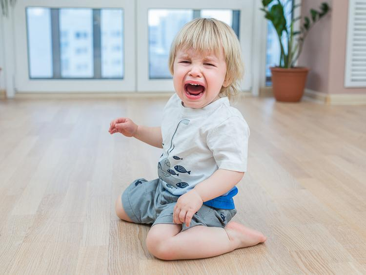 Когда ребенок что-то хочет, он будет добиваться этого любыми возможными методами
