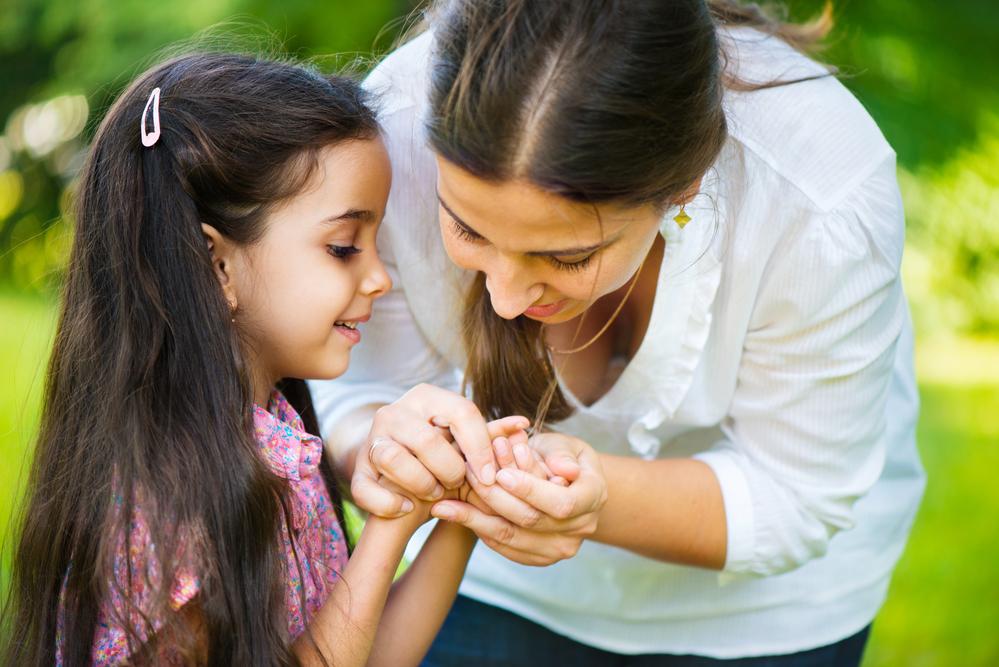 ТОП-7 пальчиковых игр для детей