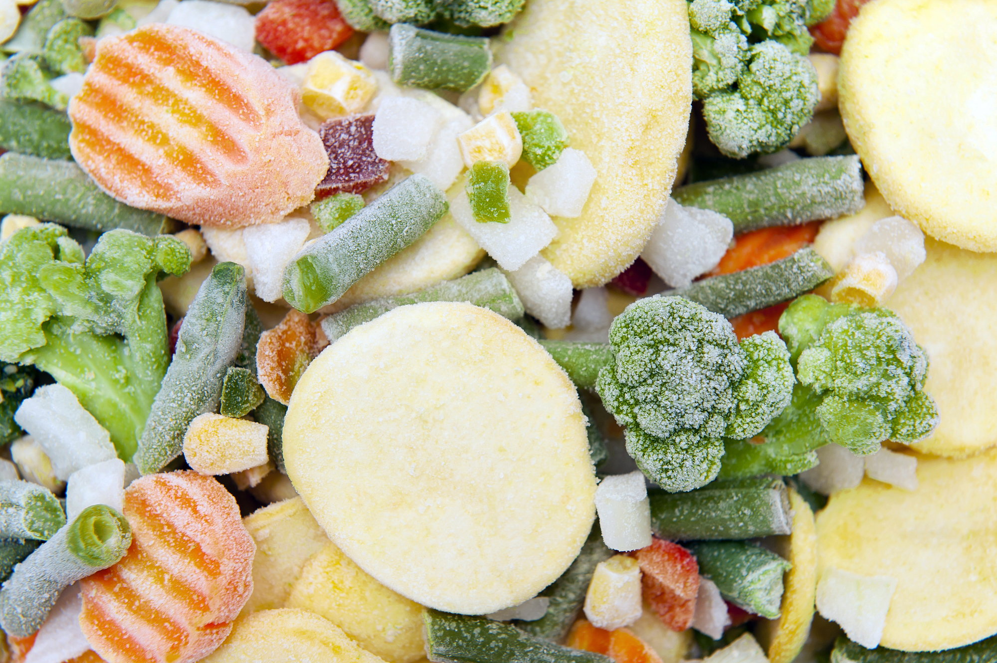 Почему нужно замораживать фрукты и овощи на зиму: ответ диетолога