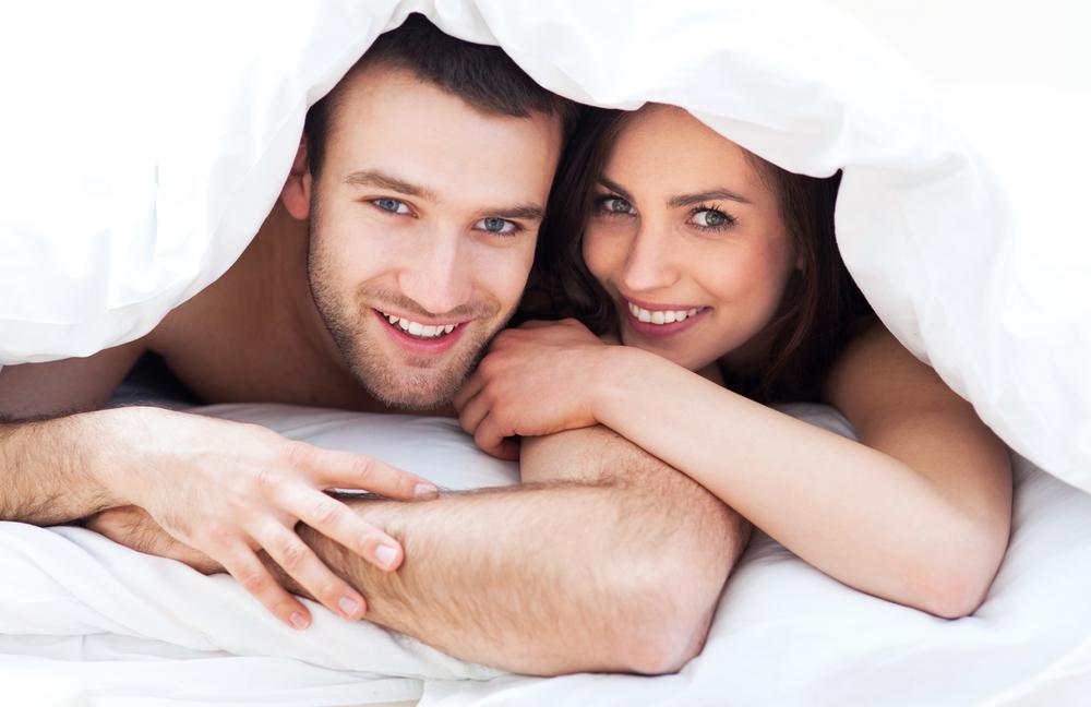 Сексуальные секреты счастливых пар