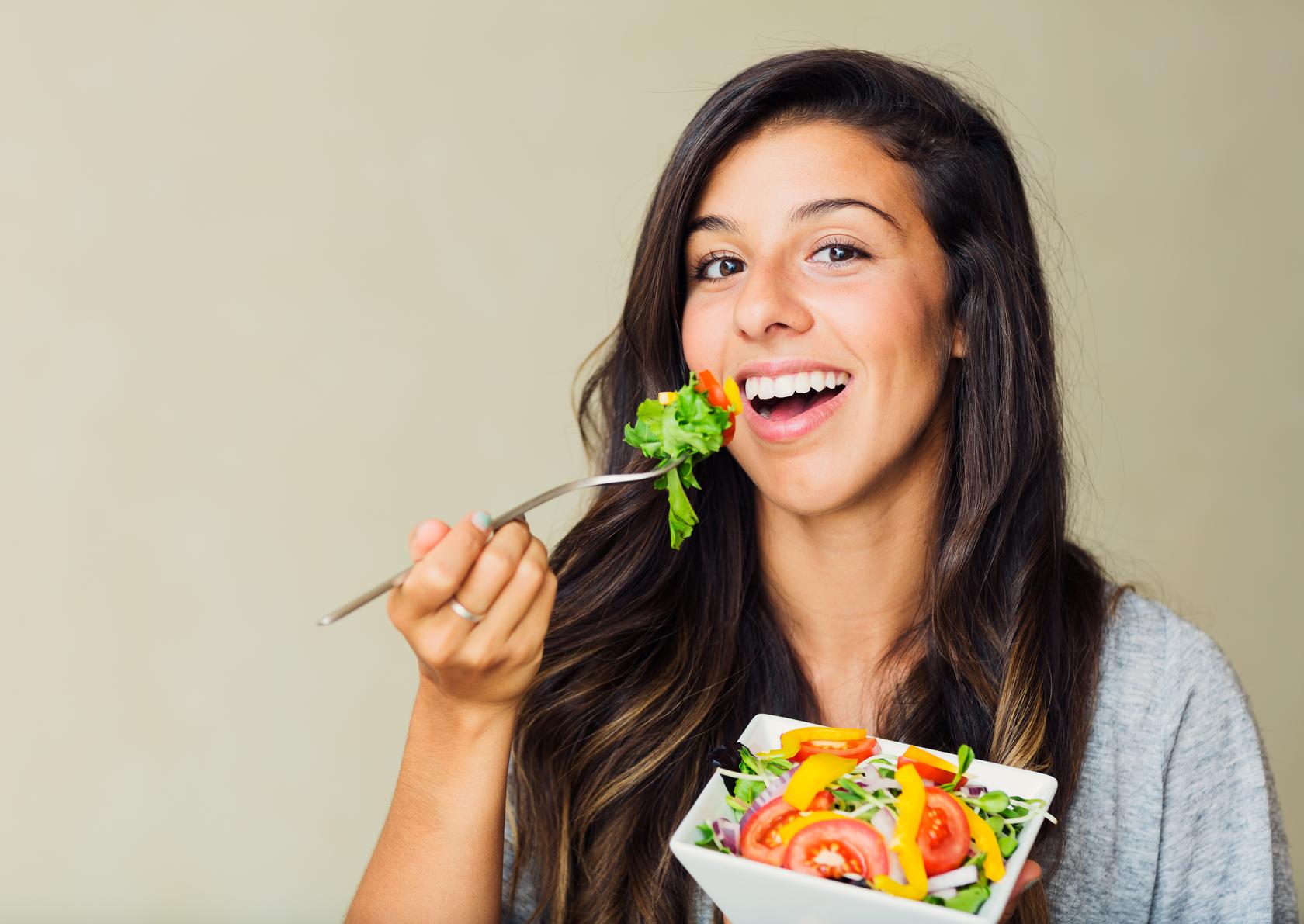 как похудеть план питания