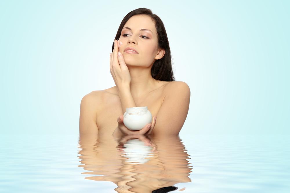 Овсянка и йогурт – лучшие ингредиенты для увлажняющей маски