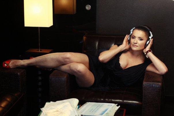 Наталья могилевская в эротическом онлайн секс видео