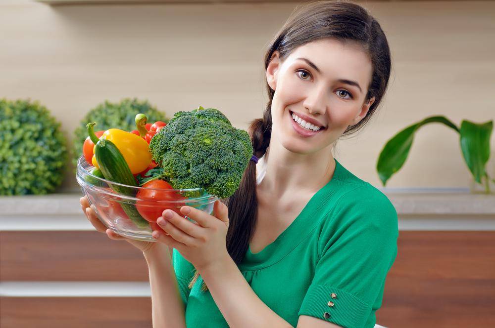 3 способа похудеть без голодовки и тренировок