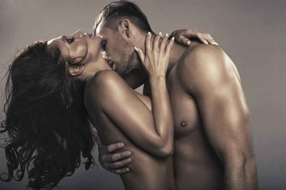 эротическое фото пары мужчина и женщина