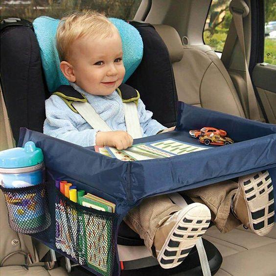 Зачем нужно детское автокресло: рекомендации МОЗ