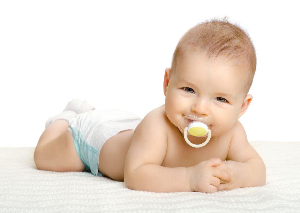 Доктор Комаровский рассказал, как отучить ребенка от пустышки