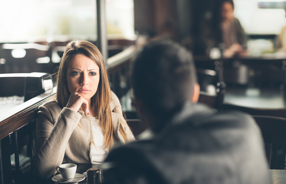 Лучшее средство в борьбе с враньем – зрительный контакт
