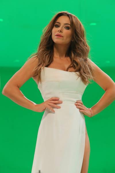 Ани Лорак об откровенном наряде в новом клипе: Белье на мне есть