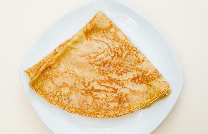 Печенье ушки из готового теста рецепт с фото