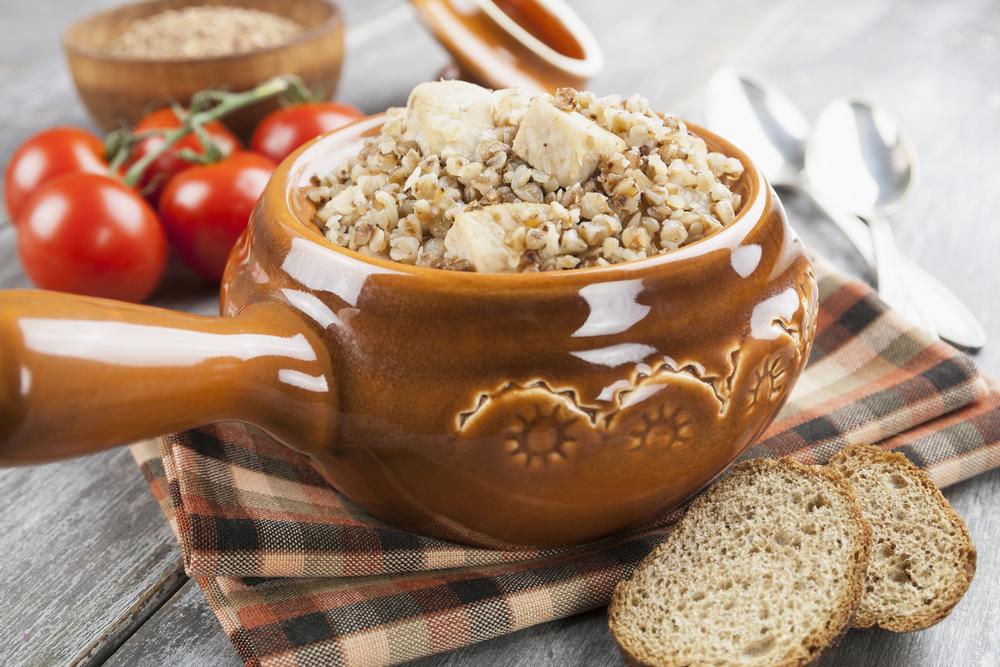 Рецепт приготовления маринованного толстолобика