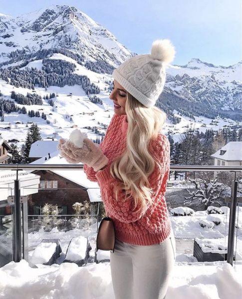 Это важно: как ухаживать за волосами в зимний период