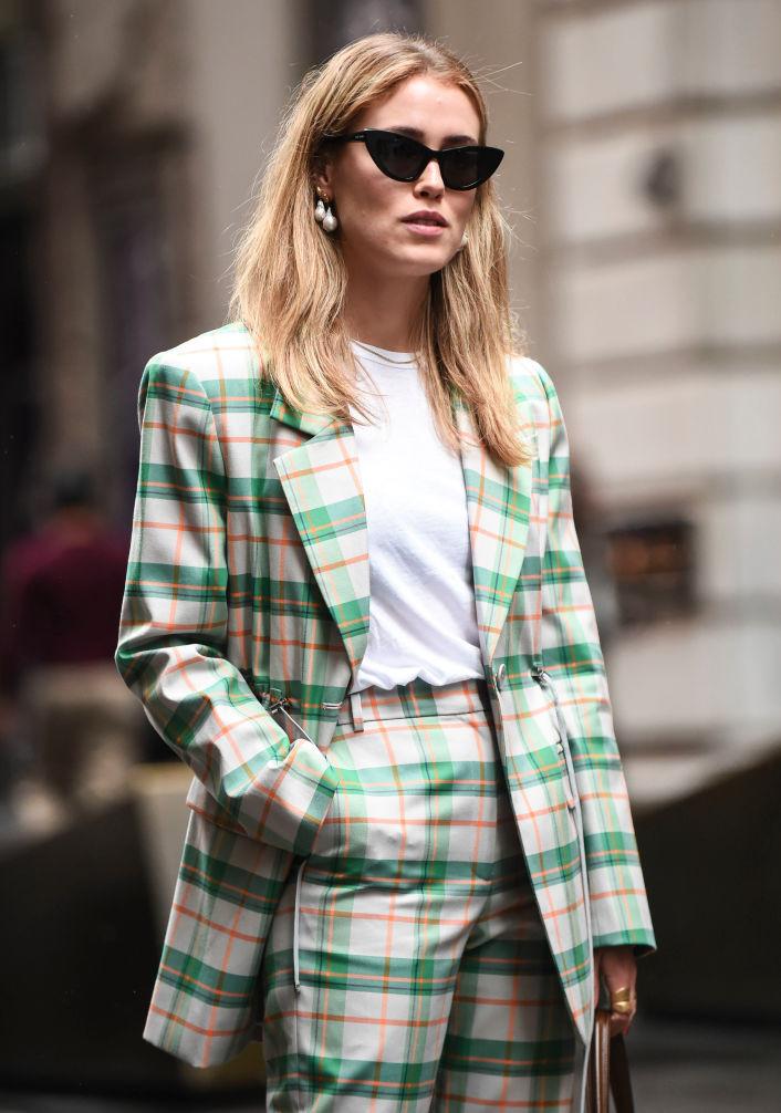 Летние тренды, которые будут оставаться в моде всегда