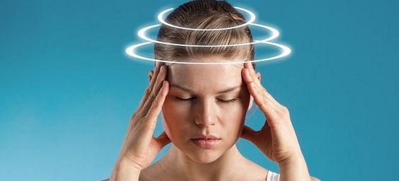 Мигрени: причины и лечение