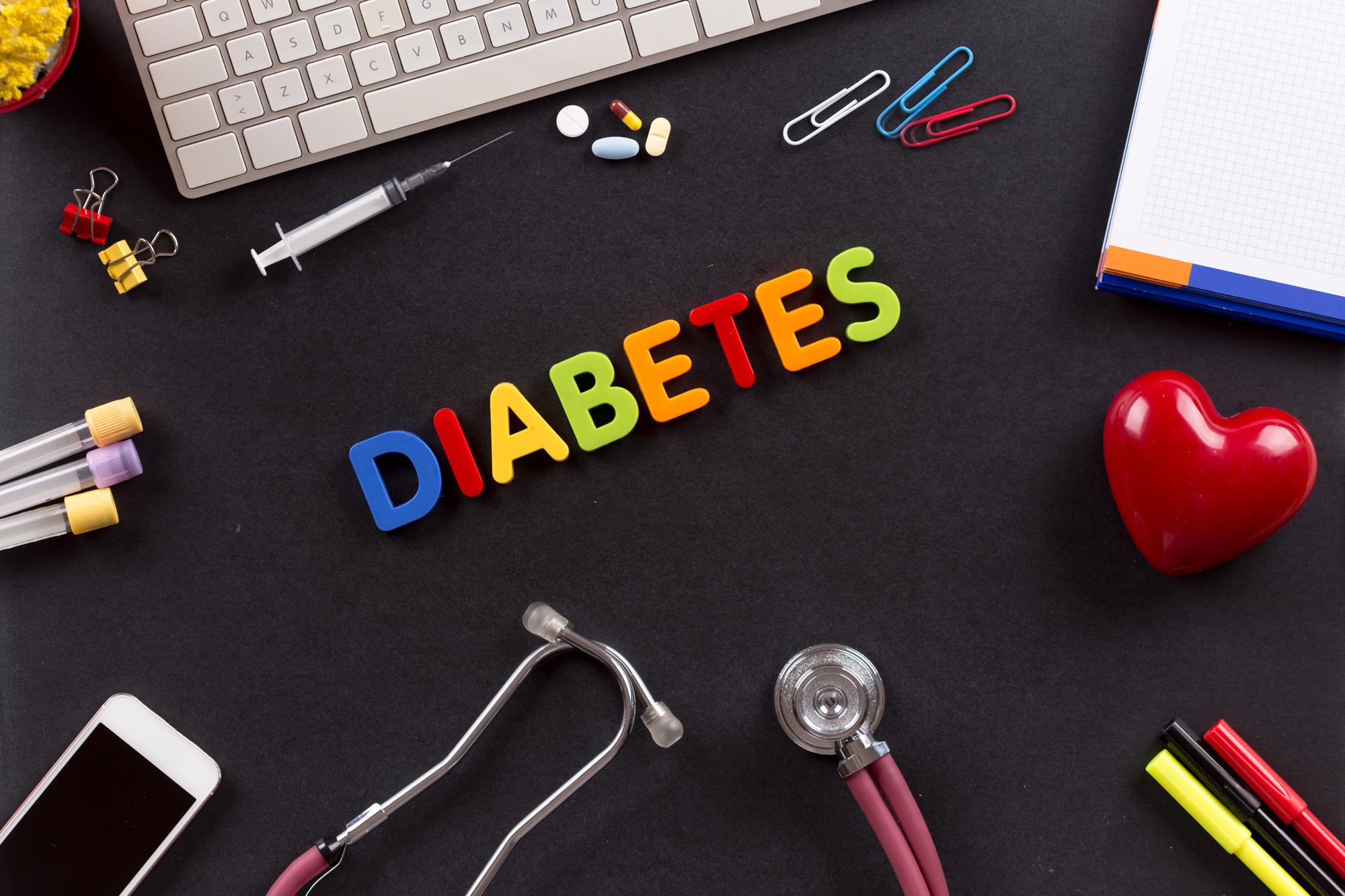 Как избежать диабета: советы Ульяны Супрун