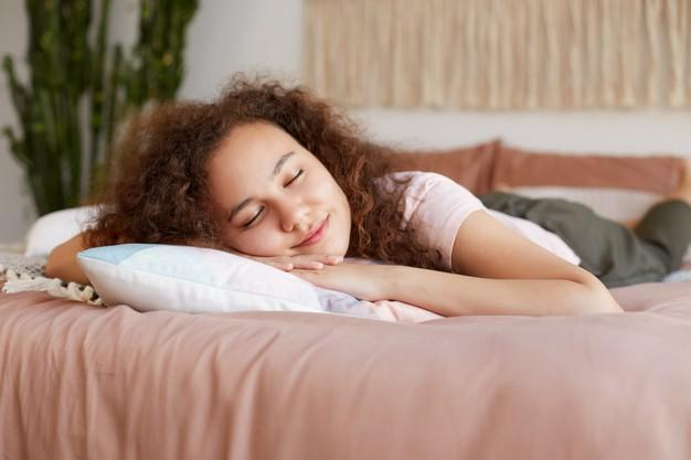Как наладить свой режим сна и начать высыпаться