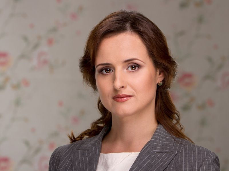 Виктория Любаревич-Торхова