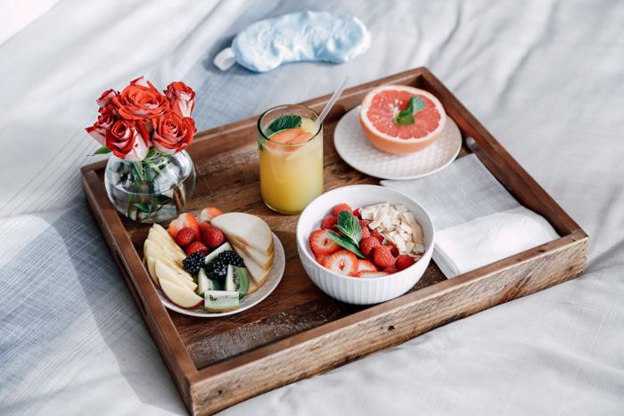 завтрак от диетолога