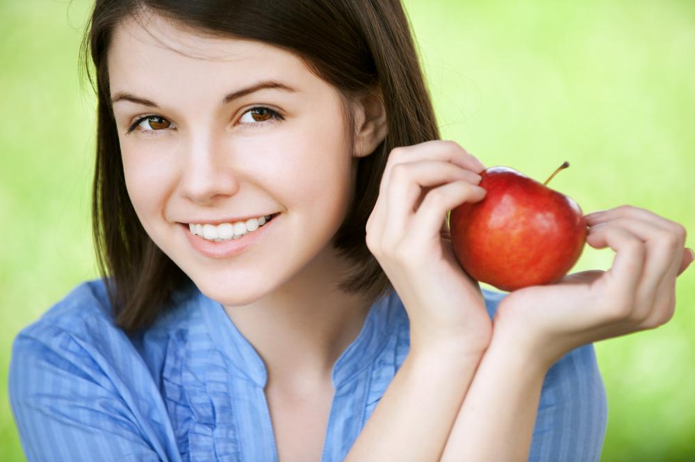 как похудеть подростку 13 лет