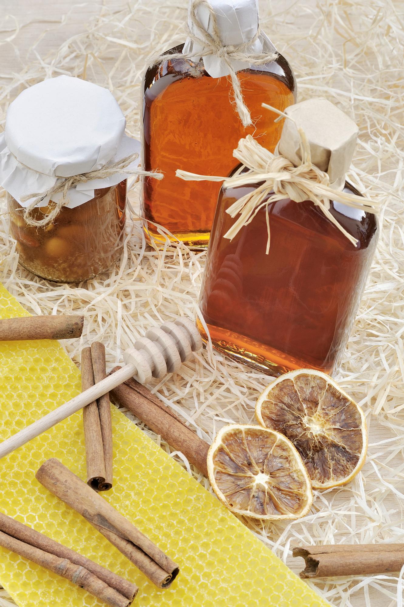 Домашняя медовуха: рецепт без дрожжей