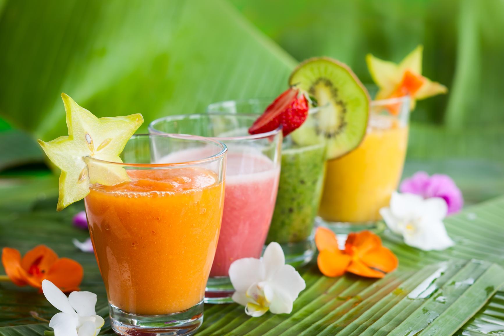Похудение на жидкой диете отзывы