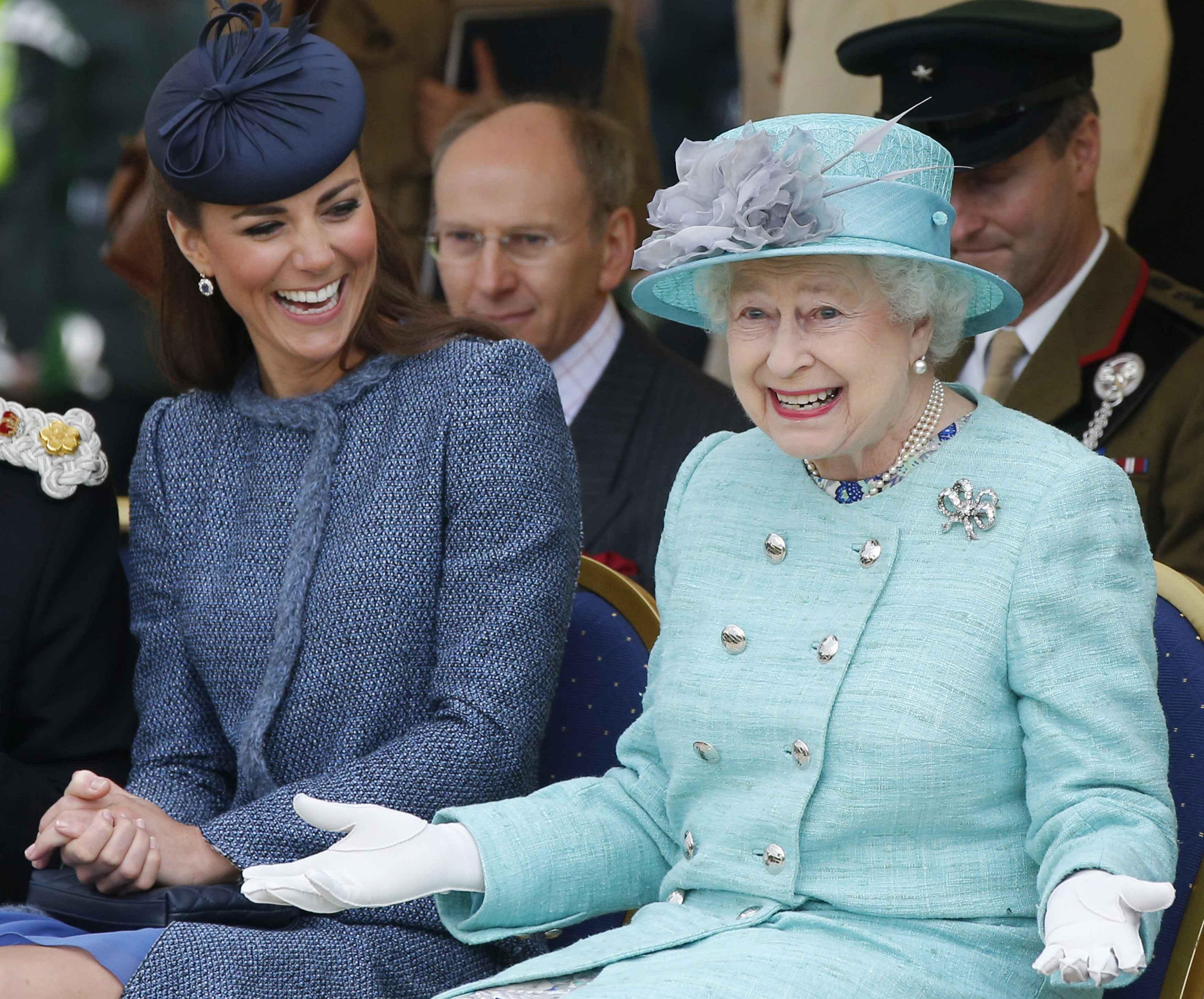 Елизавету II «уволили»: Барбадос больше не будет подчиняться королеве