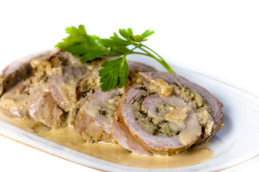 вырезка свиная рецепты приготовления