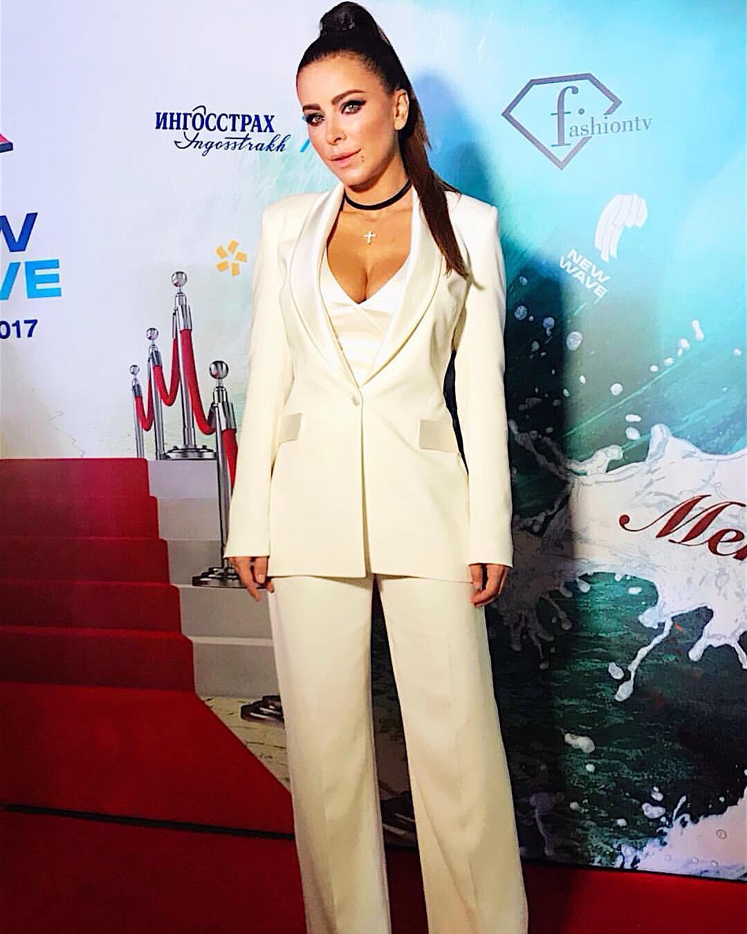 Фото ани лорак 2017-2018 платья
