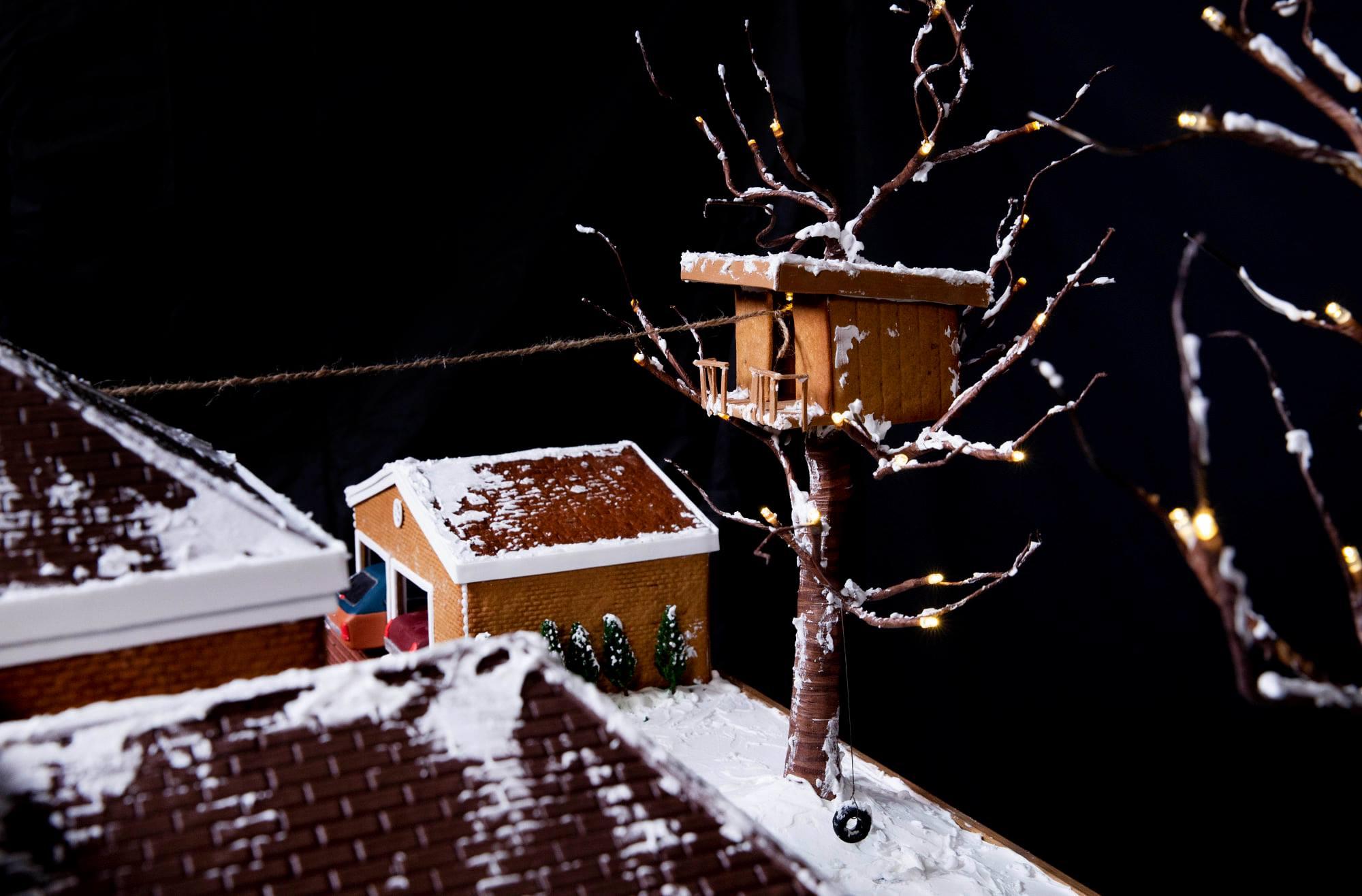 Соцсети в восторге: к юбилею фильма «Один дома» создали невероятный подарок